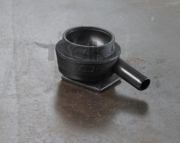 Pulsator Deckel  HP102 Delaval